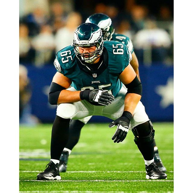 Happy Birthday to tackle Lane Johnson!